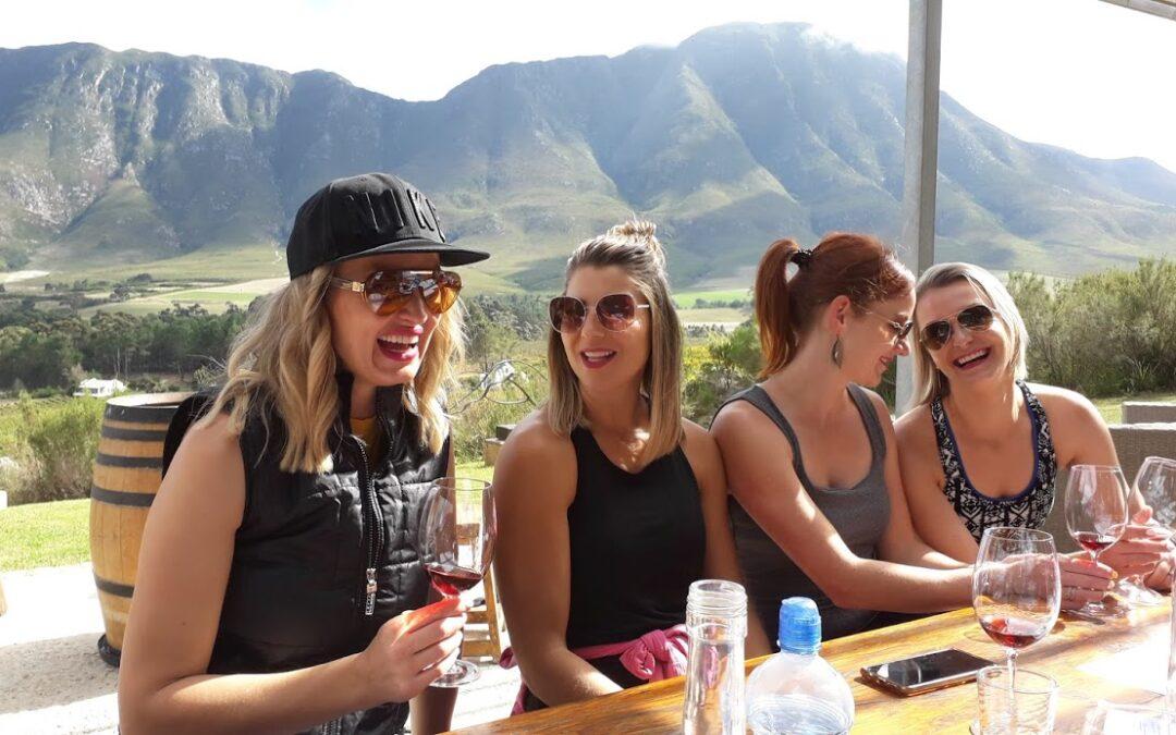 Wine Tours Hermanus